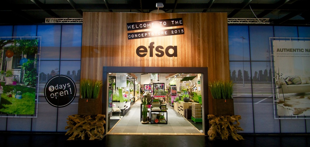 EFSA Concept Store app launched