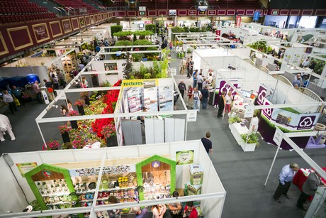 Garden Connect to visit GLAS Show Ireland