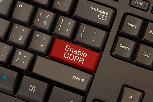 Webinar GDPR: what will change and what can you do?