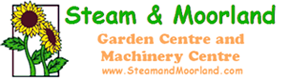 Steam and Moorland Garden Centre - Hopkins & Sons