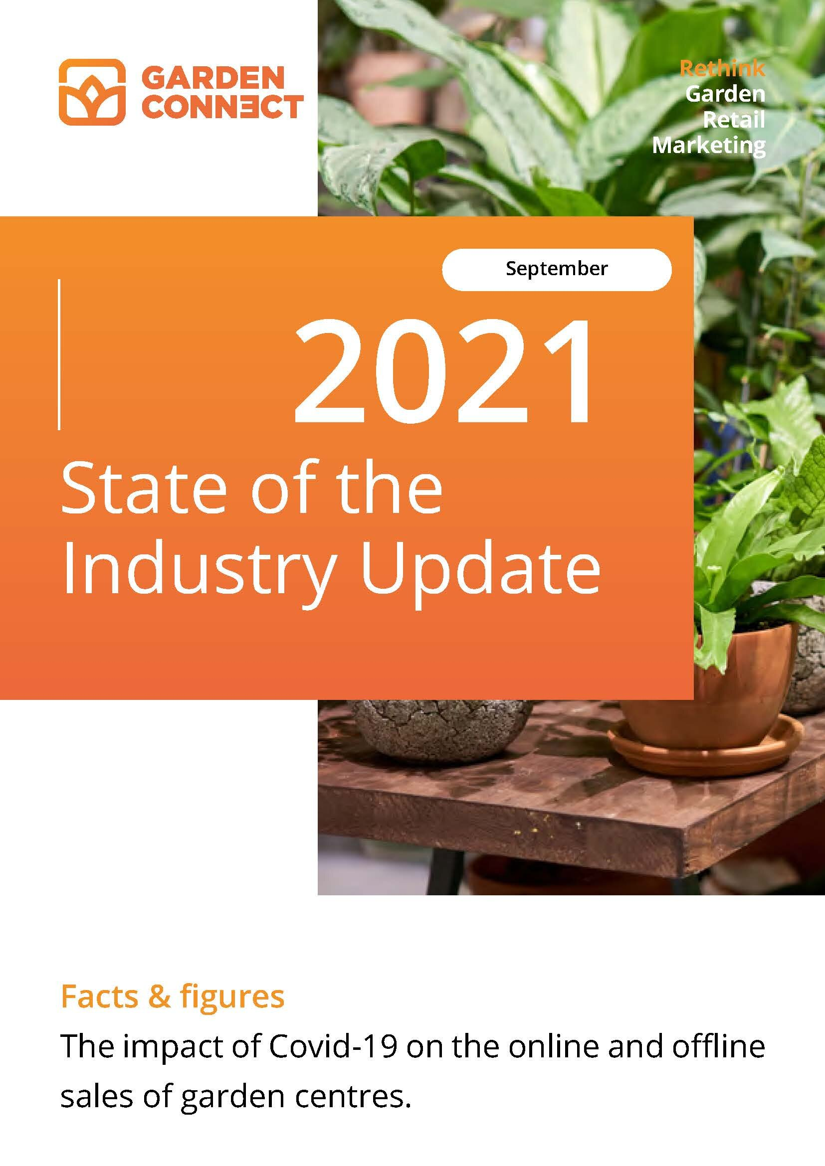 State of the Industry Update (September 2021)
