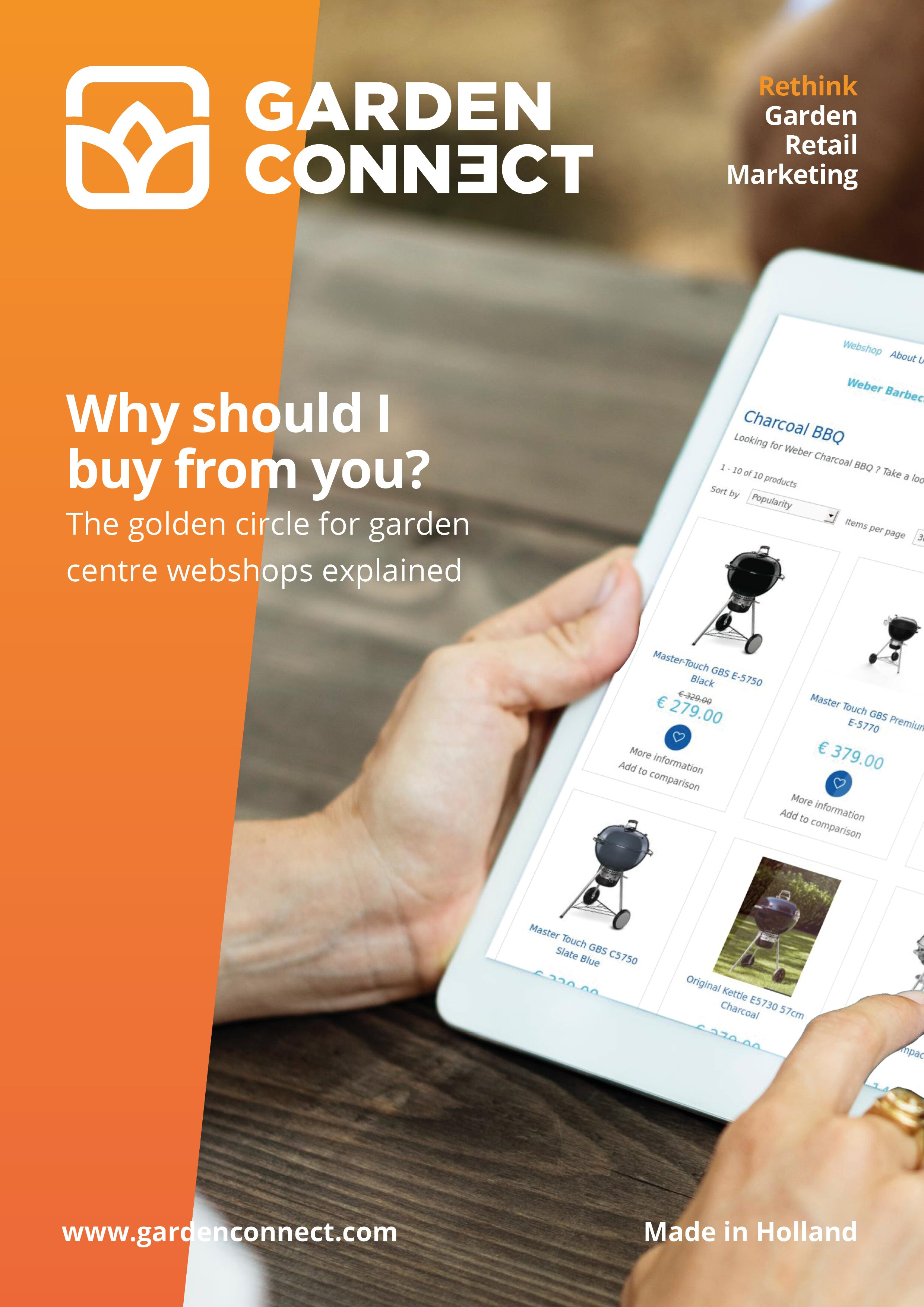 "Whitepaper ""Why should I buy from you?"""