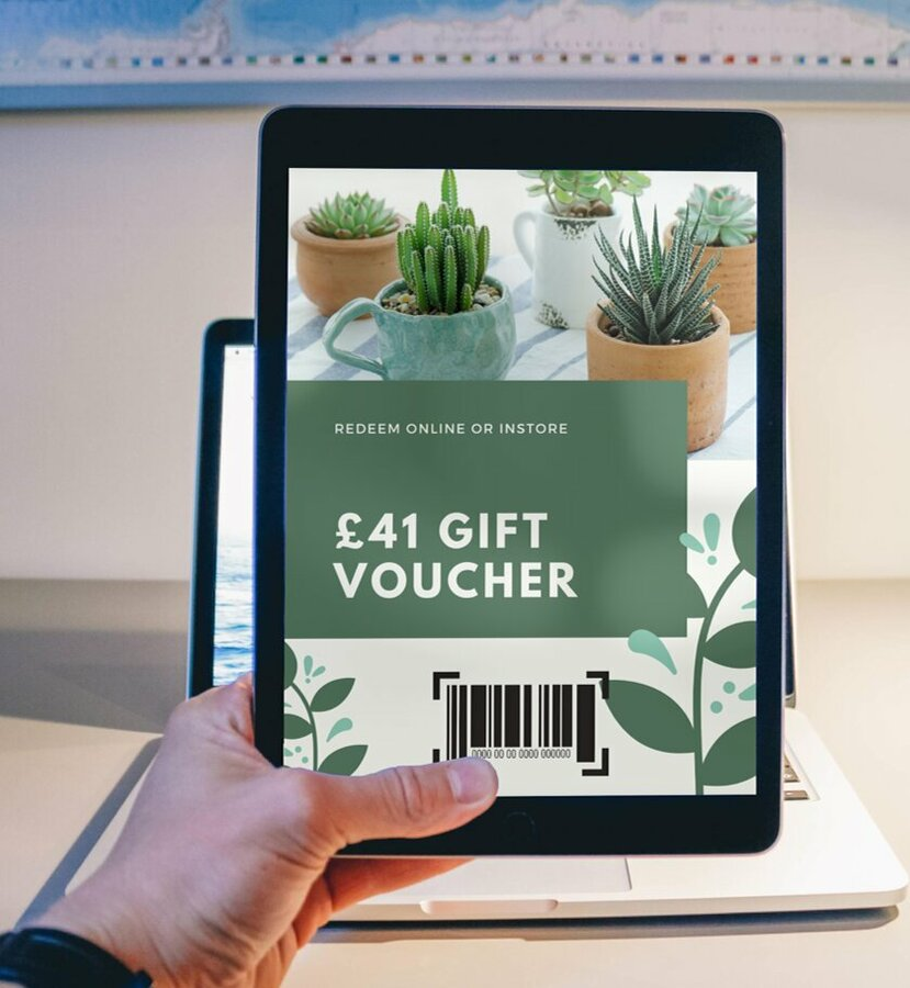 6 reasons why you should sell a digital gift card