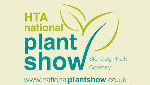 Come and see us at the HTA Plant Show