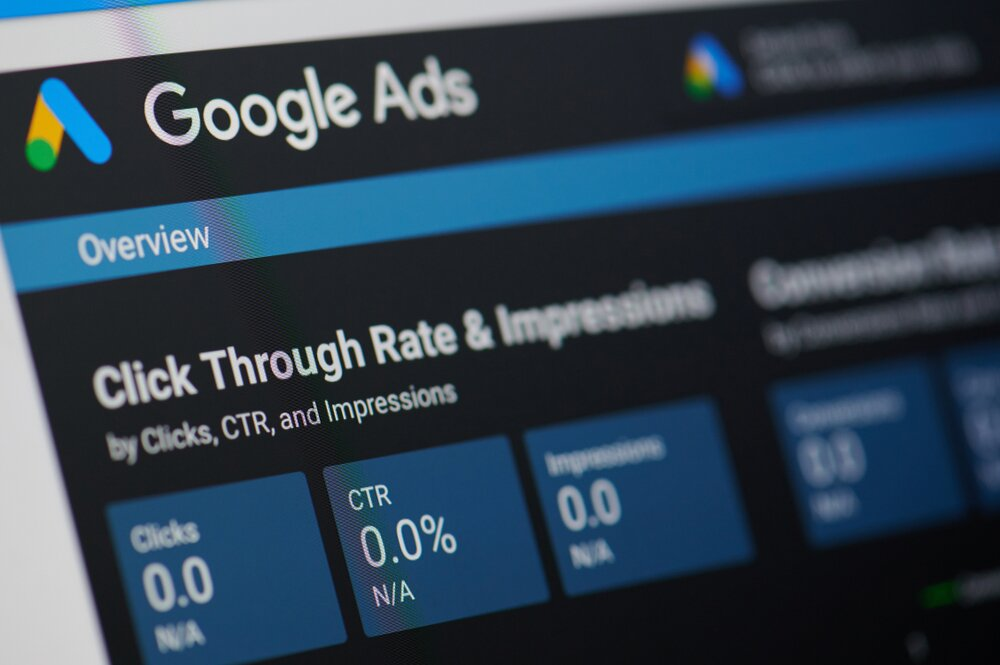 4 reasons why you should try Google Ads this spring too!