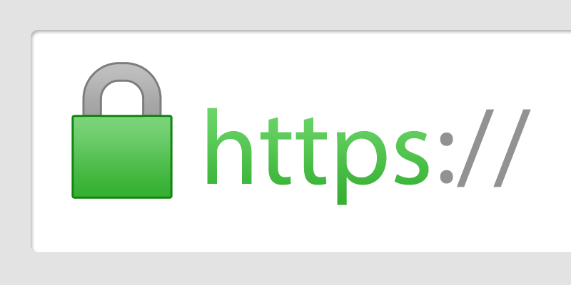 Are you online? Do you have your SSL sorted?