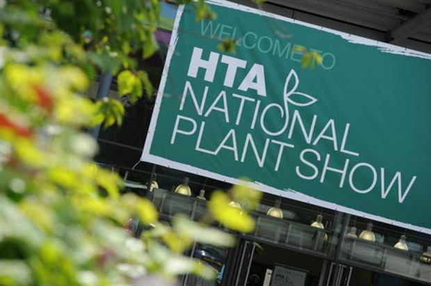 Visit us at the National Plant Show!
