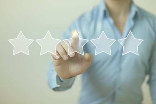 Three reasons why you should ask attendees of your event for a review