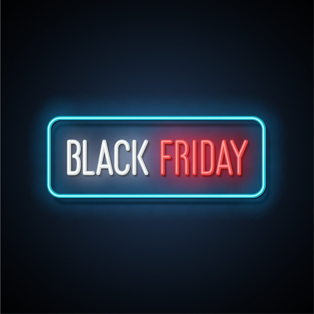Black Friday in the garden centre: does it work?