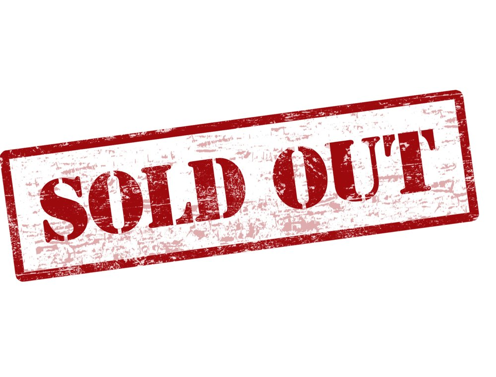 6 ways to sell out your event!