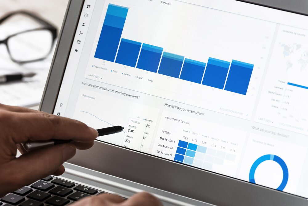 This is what you need to know about the Google Analytics update GA4